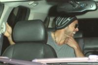 Ernesto Arguello - Los Angeles - 09-07-2013 - Eva Longoria ed Ernesto Arguello: mano nella mano a Lax
