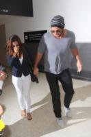 Ernesto Arguello, Eva Longoria - Los Angeles - 09-07-2013 - Eva Longoria ed Ernesto Arguello: mano nella mano a Lax