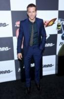 Ryan Reynolds - New York - 09-07-2013 - Lively-Reynolds: dopo il matrimonio hanno messo il Turbo