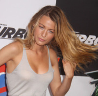 Blake Lively - New York - 09-07-2013 - Lively-Reynolds: dopo il matrimonio hanno messo il Turbo