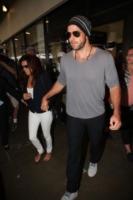Ernesto Arguello, Eva Longoria - Los Angeles - 09-07-2013 - Nuovo amore tra Eva Longoria e George Clooney?