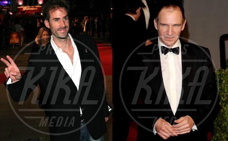 Joseph Fiennes, Ralph Fiennes - 10-07-2013 - Il mondo è bello vicino a mio fratello