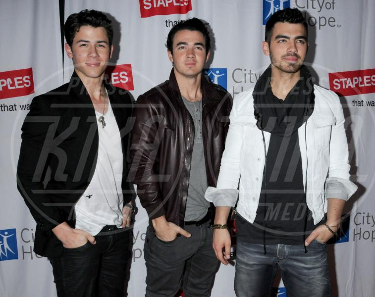 Jonas Brothers - Universal City - 20-03-2011 - I Jonas Brothers si dicono addio per la seconda volta