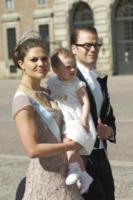 Stoccolma - 08-06-2013 - Il matrimonio della Principessa Madeleine di Svezia