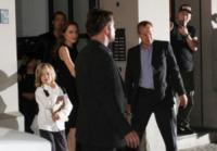 Angelina Jolie - Berlino - 04-06-2013 - Il Royal Baby? Saràcugino di Ben Affleck!
