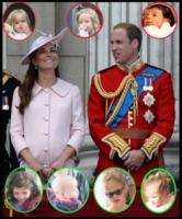 Principe William, Kate Middleton - Londra - 15-06-2013 - Il Royal Baby? Saràcugino di Ben Affleck!