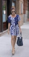 Eva Mendes - New York - 10-07-2013 - Aria di crisi tra Ryan Gosling ed Eva Mendes