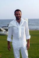Giorgio Borghetti - Fregene - 10-07-2013 -  Luca Ward e Giada Desideri si sono sposati a Fregene