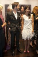 Liam McMahon, Alessandra Mastronardi - Roma - 09-07-2013 - Asia Argento e Morgan: di nuovo insieme nel nome della musica
