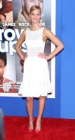 Erin Heatherton - New York - 10-07-2013 - Quest'estate le star vanno in bianco