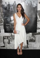 Cherie Daly - Los Angeles - 10-07-2013 - Quest'estate le star vanno in bianco