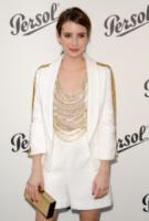 Emma Roberts - New York - 11-07-2013 - Da Abercrombie al cinema, il passo è breve