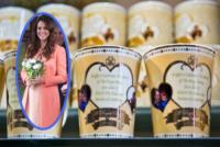 Gadget Royal Baby - Londra - 11-07-2013 - L'Inghilterra è pronta a brindare al Royal Baby!