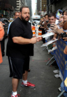 Kevin James - New York - 10-07-2013 - Razzie Awards 2016: comanda 50 sfumature di grigio