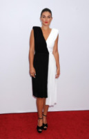 Serinda Swan - Westwood - 11-07-2013 - Catherine Zeta-Jones splendida in nero alla premiere di Red 2