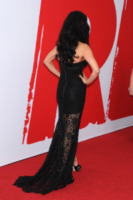 Catherine Zeta Jones - Westwood - 11-07-2013 - Catherine Zeta-Jones splendida in nero alla premiere di Red 2