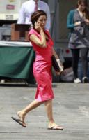 Eva Longoria - Los Angeles - 03-04-2012 - Le infradito possono farci male, parola di podologa