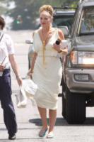 Sharon Stone - New York - 08-08-2011 - Le infradito possono farci male, parola di podologa