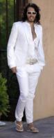 Russell Brand - Los Angeles - 04-07-2009 - Le infradito possono farci male, parola di podologa