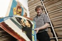 Giampietro Lessio, Manifesto - Museo del manifesto cinematografico - Milano - 30-06-2013 - Collezione, che (straordinaria) passione!