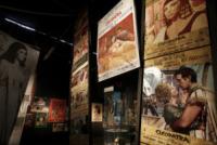 Liz Taylor, Manifesto - Museo del manifesto cinematografico - Milano - 30-06-2013 - Collezione, che (straordinaria) passione!
