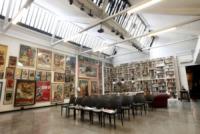 Manifesto - Museo del manifesto cinematografico - Milano - 30-06-2013 - Collezione, che (straordinaria) passione!