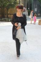 Laura Morante - Marina di Pietrasanta - 12-07-2013 - La De Sio e la seconda giovinezza delle cinquantenni