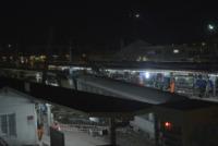 Treno deragliato - Bretigny-sur-Orge - 12-07-2013 - Deraglia un Intercity nella stazione Bretigny-sur-Orge