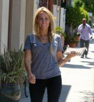 Leticia Cyrus - Los Angeles - 13-07-2013 - Miley Cyrus: il denaro non ti farà riprendere peso