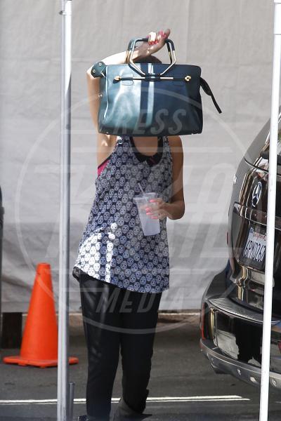 Selena Gomez - Los Angeles - 13-07-2013 - La foca grigia che si sente una star