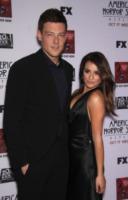 Cory Monteith, Lea Michele - Vancouver - 14-07-2013 - Il tributo di Glee a Cory Monteith parlerà di droga
