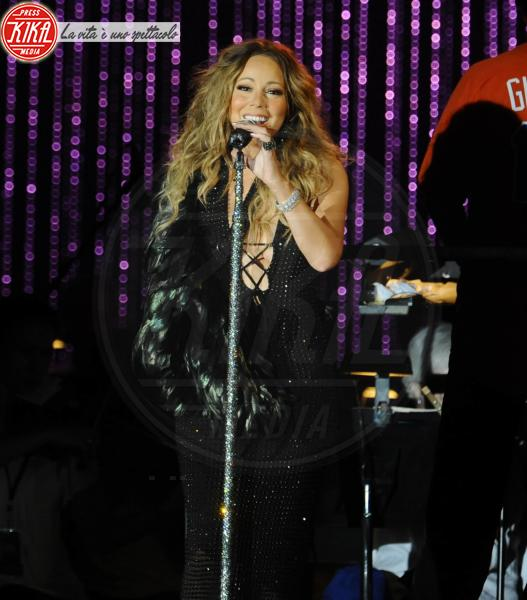 Mariah Carey - New York - 13-07-2013 - A far le celebrities ci si rimette la salute