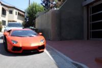 Chris Brown - Los Angeles - 13-07-2013 - Chris Brown in prigione per 45 minuti, prima della scadenza