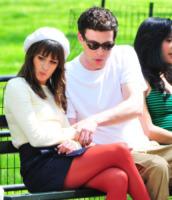 Cory Monteith, Lea Michele - Vancouver - 13-07-2013 - Il tributo di Glee a Cory Monteith parlerà di droga