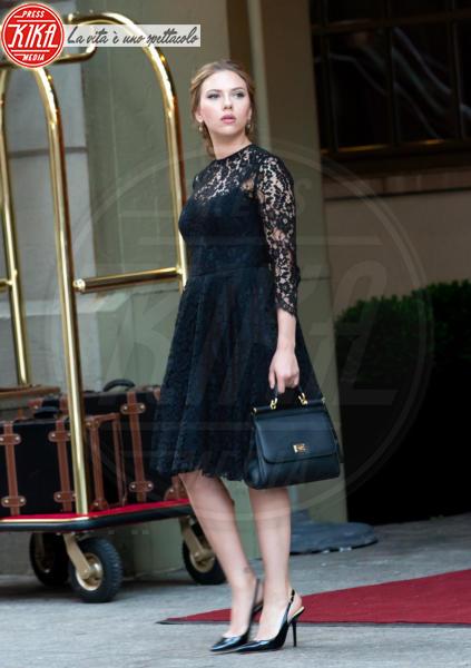 Scarlett Johansson - New York - 14-07-2013 - Scarlett Johansson, 33 anni in bellezza e successi