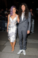 Matthew Mosshart, Kelly Osbourne - New York - 30-10-2012 - Kelly Osbourne fidanzata ufficialmente con Matthew Mosshart