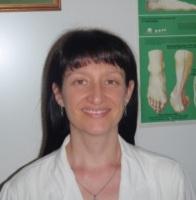 Sara Brasca - Milano - 11-07-2013 - Le infradito possono farci male, parola di podologa