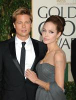 Angelina Jolie, Brad Pitt - Beverly Hills - 16-01-2007 - Cinema: Usa, Pitt e Jolie trasferiti a New Orleans
