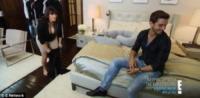 Scott Disick, Kim Kardashian - Los Angeles - 15-07-2013 - Hello, Spanx: ecco il segreto di Kim Kardashian!