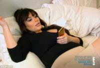 Kim Kardashian - Los Angeles - 15-07-2013 - Kate Walsh e la rivincita delle spanx