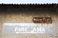 Fiume Adda Fara d'Adda - Fara d'Adda - 14-07-2013 - Vacanze low cost, l'estate alternativa è in riva al fiume