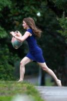 Julianne Hough - Wilmington - 19-06-2012 - Kate Walsh e la rivincita delle spanx