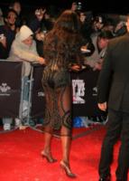 Naomi Campbell - Londra - 18-10-2007 - Kate Walsh e la rivincita delle spanx