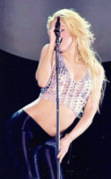 Shakira - I fermoimmagine più sexy? Quelli di Shakira