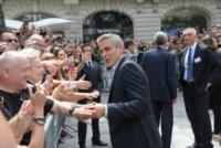 George Clooney - Parigi - 16-07-2013 - Nuovo amore tra Eva Longoria e George Clooney?