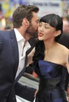 Rila Fukushima, Hugh Jackman - Londra - 16-07-2013 - Hugh Jackman: un Wolverine da 6000 calorie al giorno