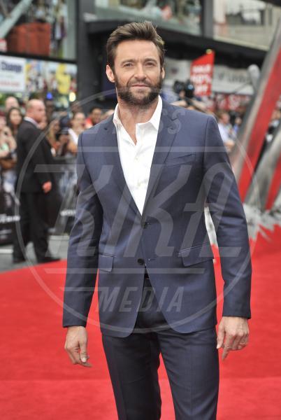 Hugh Jackman - Londra - 16-07-2013 - Forbes 2013: ecco gli attori che hanno guadagnato di più