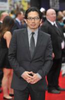 Hiroyuki Sanada - Londra - 16-07-2013 - Hugh Jackman: un Wolverine da 6000 calorie al giorno