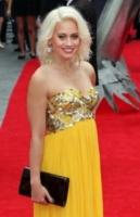 Kimberly Wyatt - Londra - 16-07-2013 - Hugh Jackman: un Wolverine da 6000 calorie al giorno