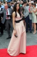 Famke Janssen - Londra - 16-07-2013 - Famke Janssen protagonista dello spinoff di The Blacklist